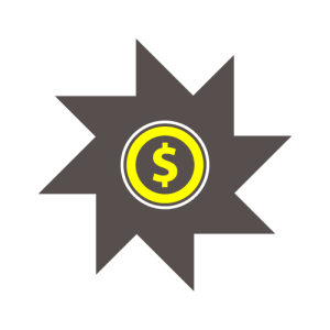 Fin Tech Icon Large
