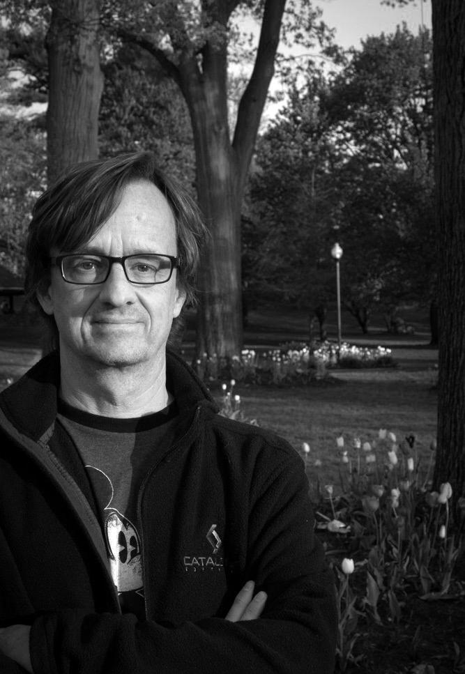 Peter Eicher Director of Marketing Catalogic Software-headshot
